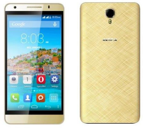 Intex Cloud M6 16GB with 2GB RAM launched in India at Rs. 5999