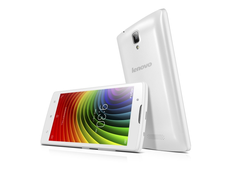 Budget smartphone Lenovo A2010 with 4G LTE launched in India at Rs. 4,990