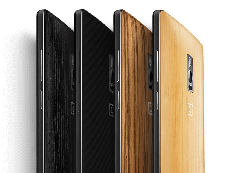 OnePlus 2 StyleSwap Covers now available in India on Amazon for Rs. 1,699