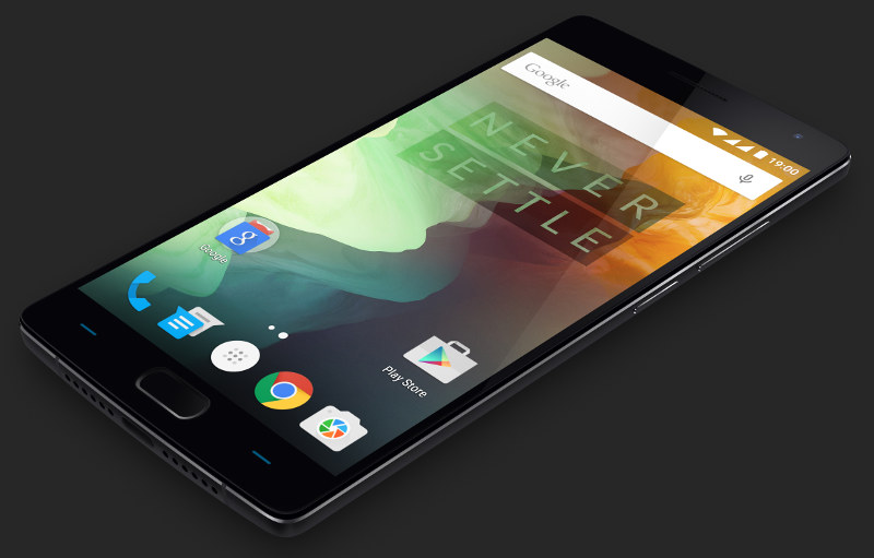 OnePlus 2 gets Android 6 Marshmallow OTA update