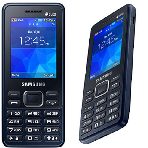 Entry Level Samsung Metro B350E launched in India at Rs. 2650