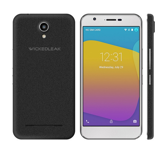Wickedleak Wammy Neo 3 with 5.5 inch screen launched in India at Rs. 14,990