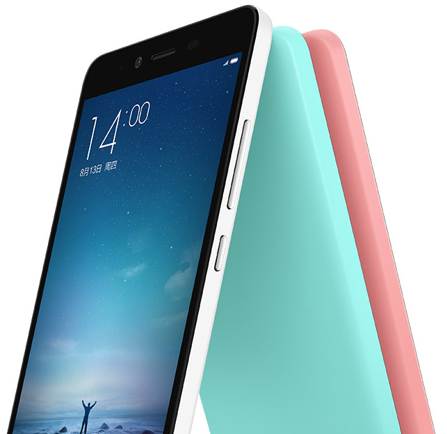 Xiaomi RedMi Note 2 Prime coming soon to India via Amazon