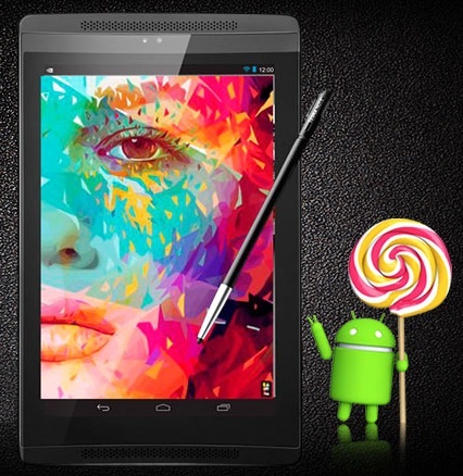 Xolo Play Tegra Note gets manual Android 5.0 Lollipop update