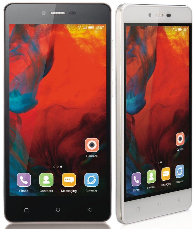 Gionee F103 with 5 inch screen goes official in India for Rs. 9999