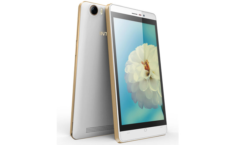 Intex Aqua Power II launched in India for Rs. 6,490, comes with 4,000mAh battery