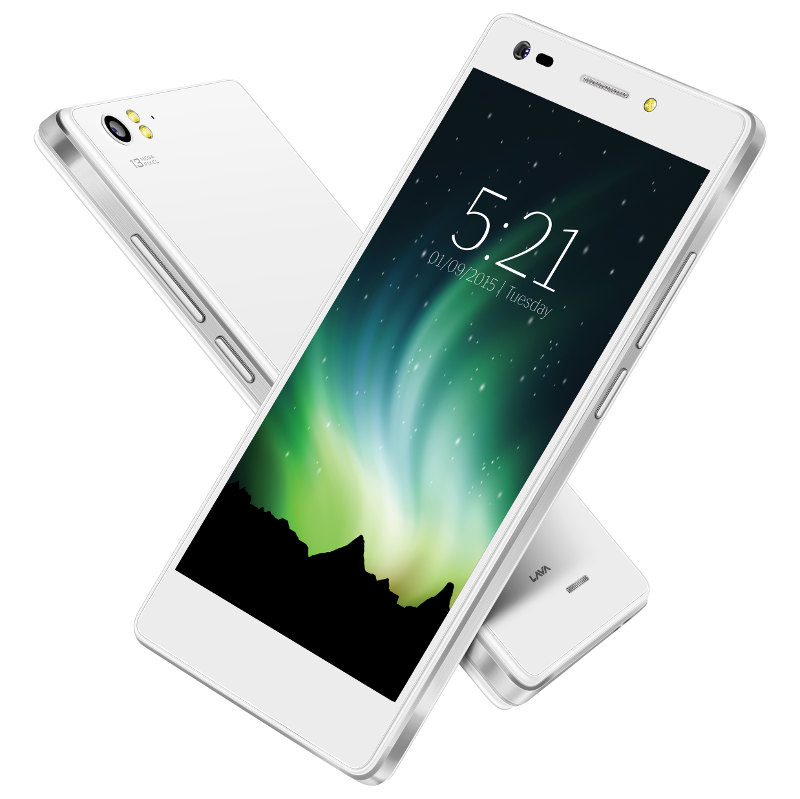 Lava Pixel V2 with Android Marshmallow, 3GB RAM launched at Rs. 10750