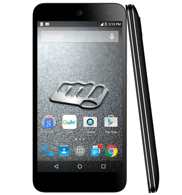 Micromax Canvas Nitro 4G E455 launched in India for Rs. 10,999