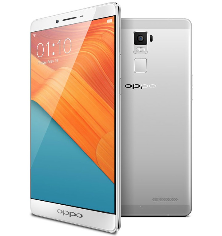 Oppo R7 Plus with 4GB RAM, 64GB ROM launched in China