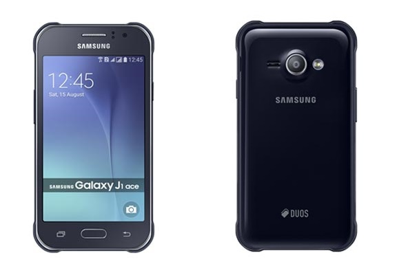 Samsung Galaxy J1 Ace officially launched in India for Rs. 6,300