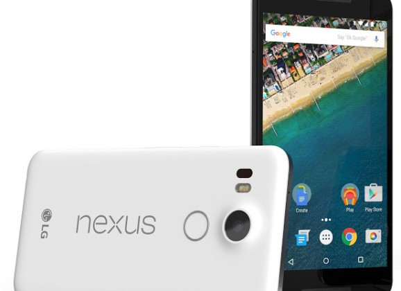 Google confirms Nexus 5X and Nexus 6P launch date in India as 13 October