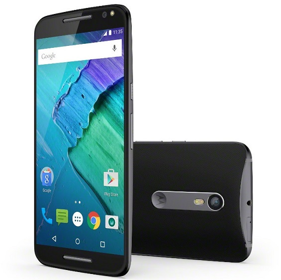 Motorola to launch Moto X Style in India soon