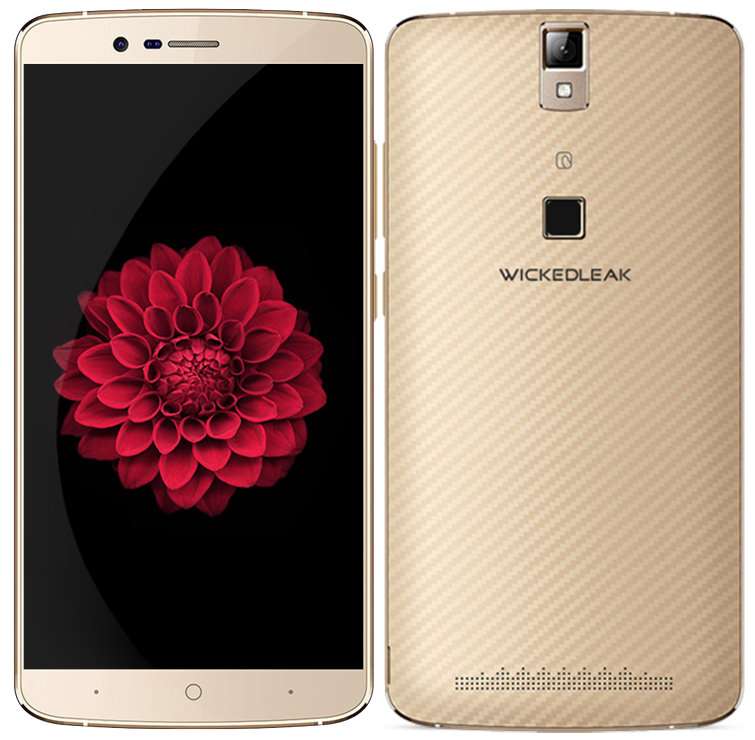 Wickedleak Wammy Note 5