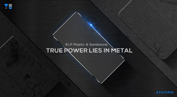 YU Yutopia new teaser hints at Full Metal body