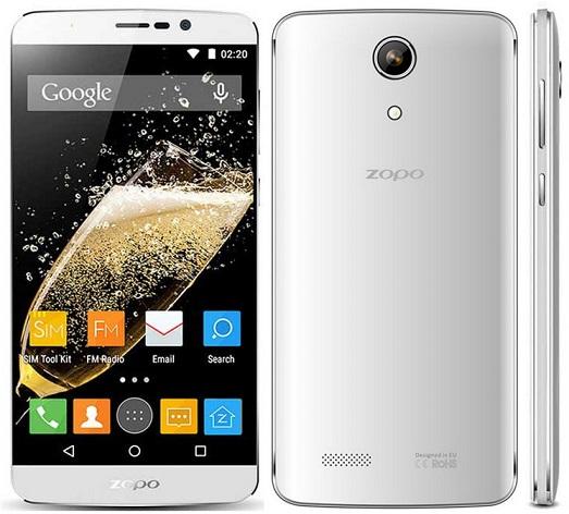 Zopo Speed 7 Plus
