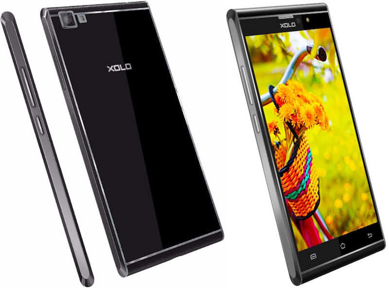 Xolo Black 1X launched in India via Snapdeal for Rs. 9,999