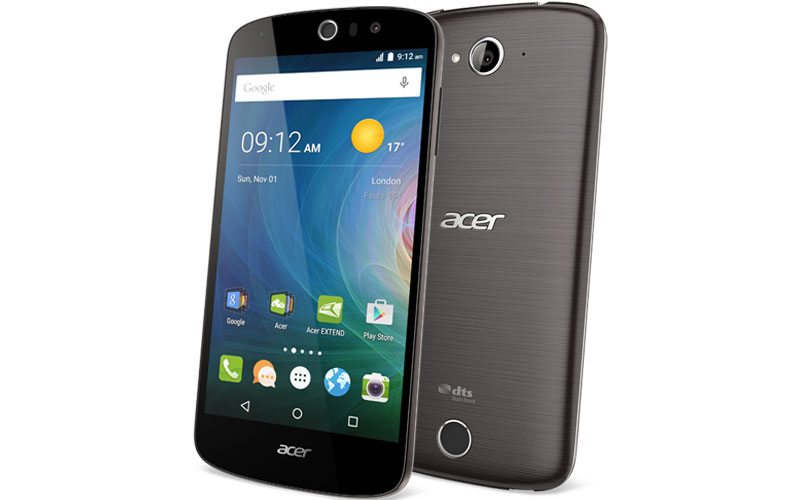 Acer Liquid Z530 under 'Make In India' launched in India for Rs. 6,999