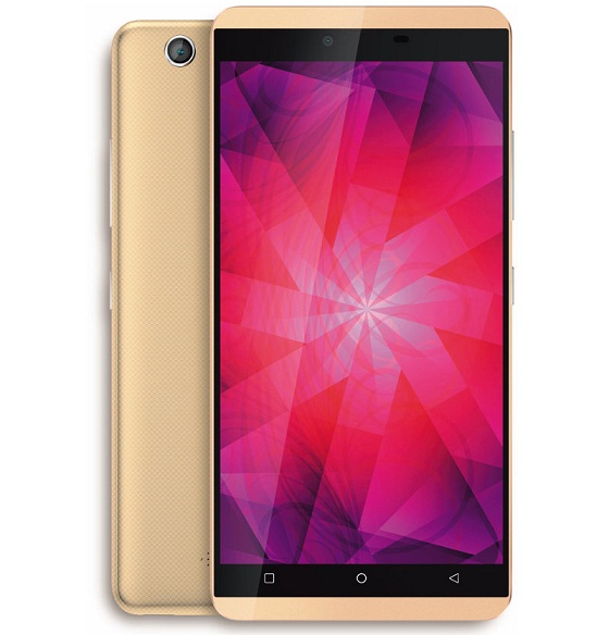 Gionee S+ with USB Type-C, 5.5 inch screen launched in India at Rs. 16,999
