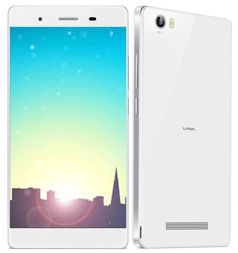 Lava Iris X10 officially launched in India for Rs. 11,500