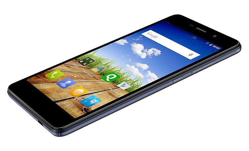 Micromax Canvas Mega E353 listed on official website, available online for Rs. 8,099
