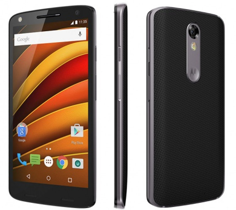 Motorola Moto X Force XT1580 to be launched in India next month