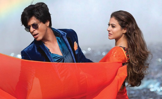 ShahRukh Khan joins Apple Music Connect for Dilwale