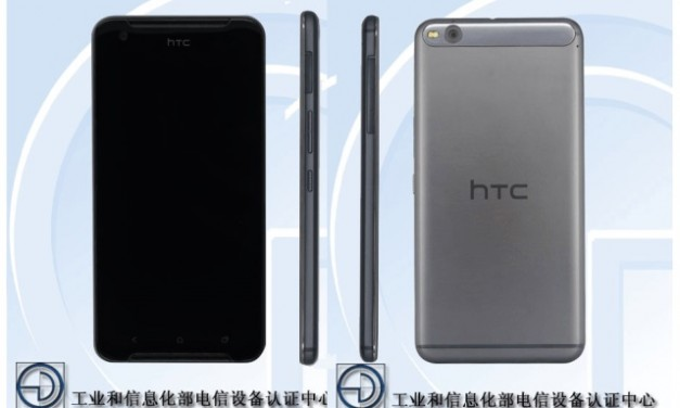 HTC to launch HTC One X9 in China today