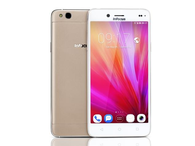 InFocus M680 in Metallic Body launched in India for Rs. 10,990