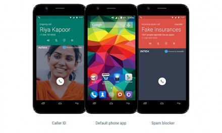 Truecaller ties up with Intex, to come with TrueDialer app