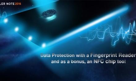 Lenovo confirms Fingerprint sensor and NFC on Lenovo K4 Note