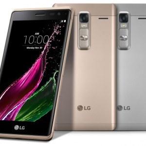 LG Zero