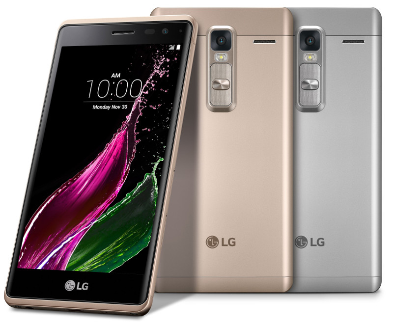 LG Zero in Metallic Body, 5 inch HD screen announced
