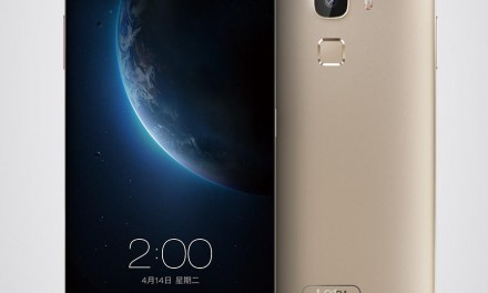 LeEco Le Max with Quad HD screen launched in India at Rs. 32,999