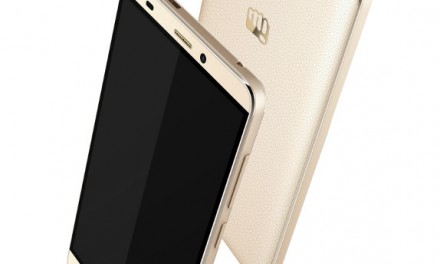 Micromax Canvas Mega 4G Q417 launched in India, priced at Rs. 10,999