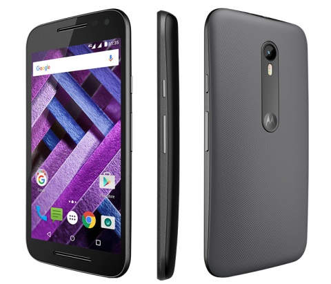 Motorola Moto G Turbo Edition gets price cut in India, now available for Rs. 12,499
