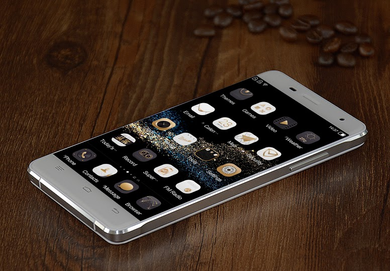 OUKITEL K4000 Pro with 5,000mAh battery, Android 6 leaked
