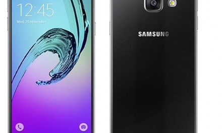Samsung Galaxy A3 (2016) SM-A310F with 13MP camera announced