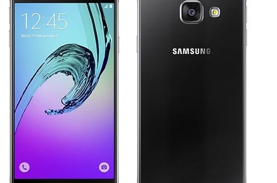 Samsung Galaxy A3 (2016) SM-A310F with 13MP camera announced