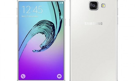 Samsung Galaxy A5 (2016) SM-A510F with 5.2 inch screen announced