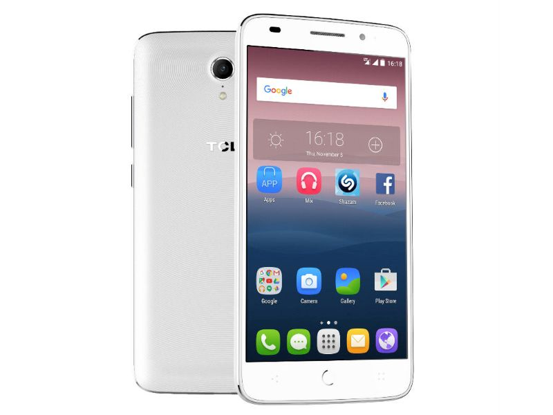 TCL Pride T500L launched in India via Snapdeal for Rs. 10,499