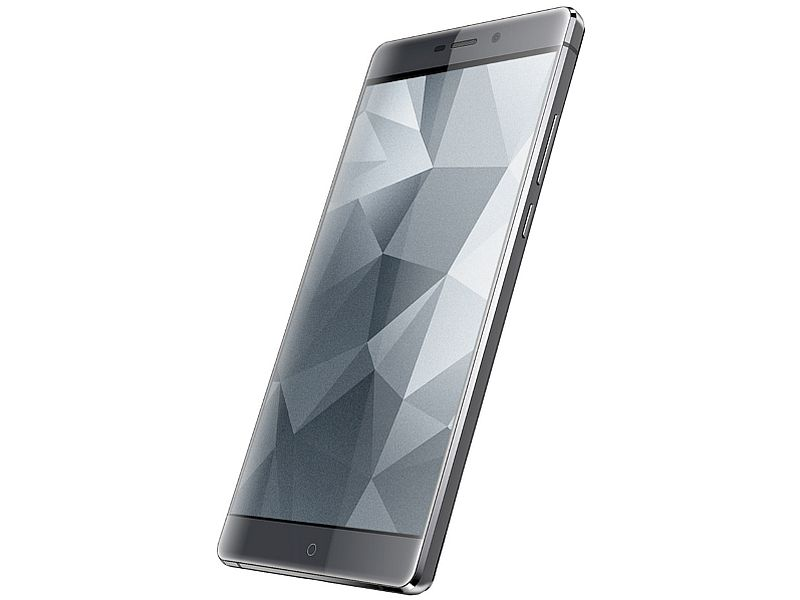 Wickedleak Wammy Note 5 with 4GB RAM launched in India at Rs. 16,990