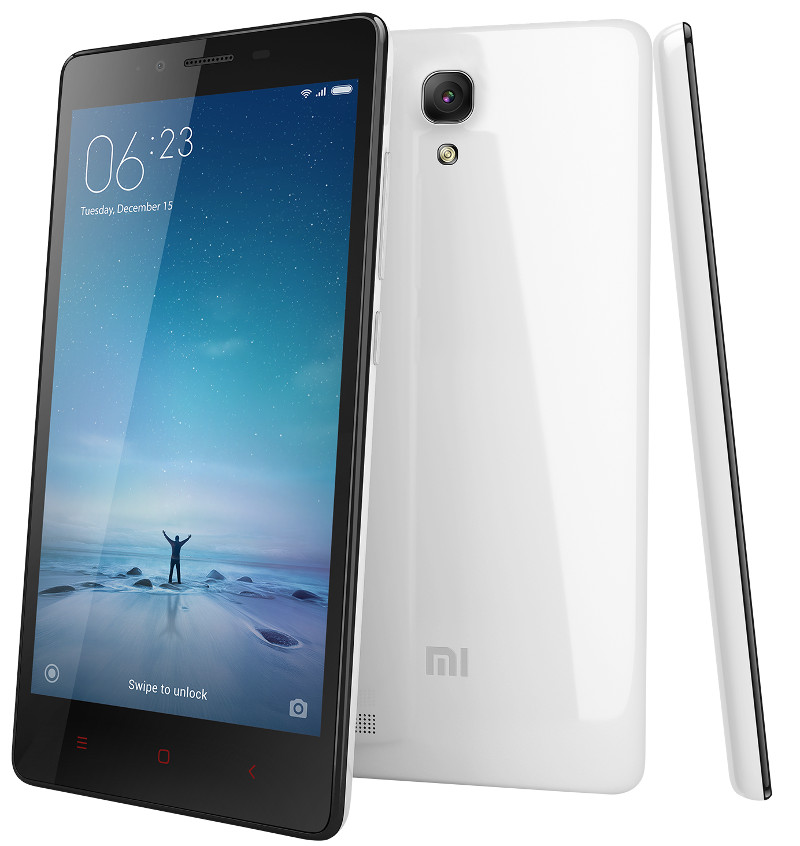 Xiaomi Redmi Note Prime with Android Kitkat launched in India at Rs. 8,499