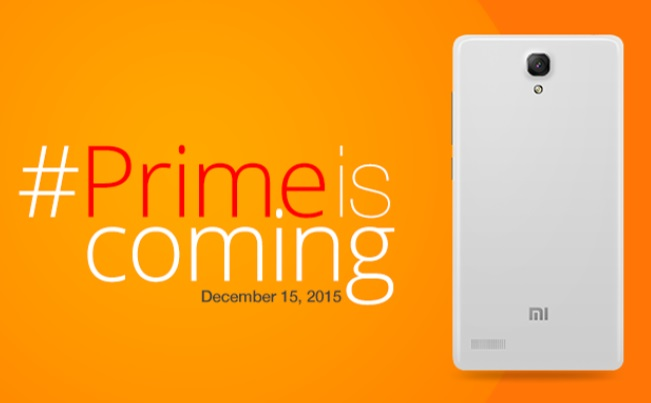 Xiaomi to launch improved Xiaomi RedMi Note 4G prime, not Redmi Note 2 Prime in India
