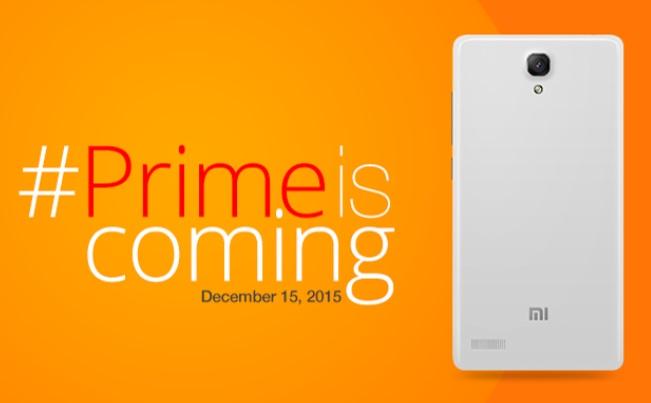 Xiaomi RedMi Note 4G Prime