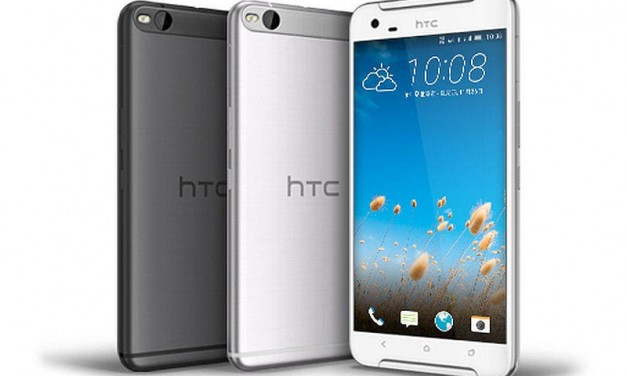 HTC One X9 Dual Sim with 3GB RAM launched in India for Rs. 25,990