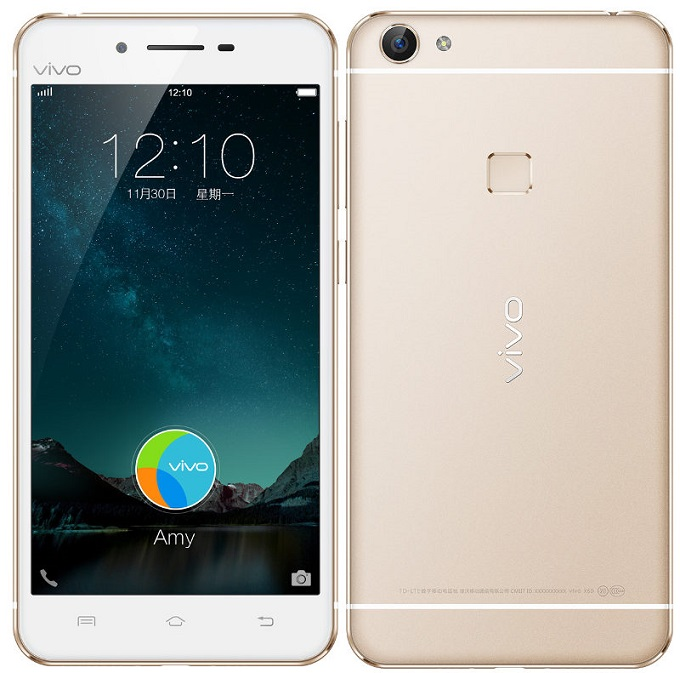 Vivo X6Plus with 5.7 inch screen announced in China for $500