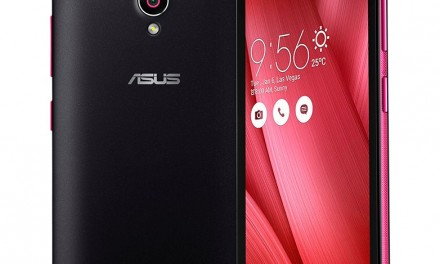 Asus Live G500TG with 5 inch screen, 2GB RAM announced
