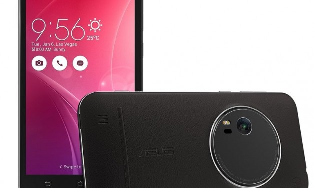 Asus ZenFone Zoom ZX551ML launched in India, priced at Rs. 37,999