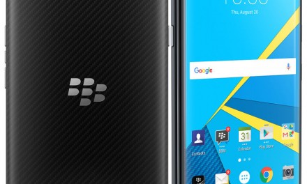 Blackberry Priv, Android smartphone launched in India at Rs. 62,990