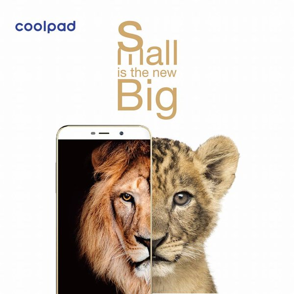 Coolpad to launch new smartphone in India with Small screen on 15 January